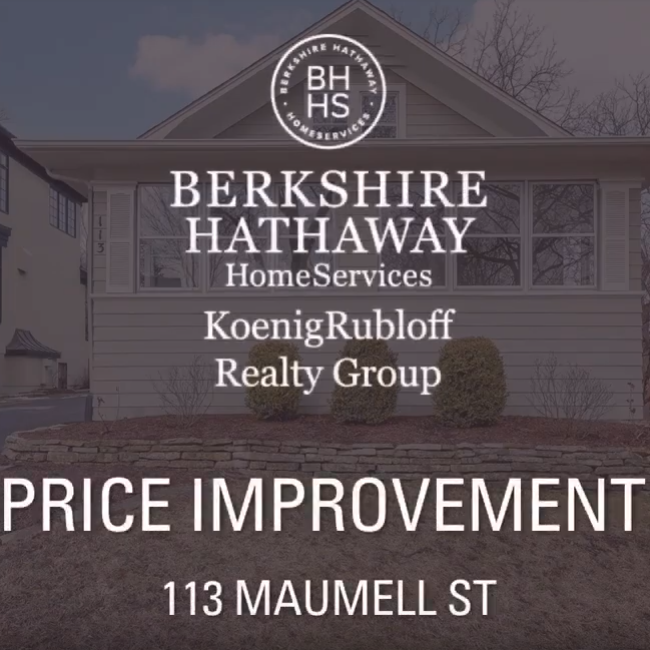 Price Improvement In Hinsdale